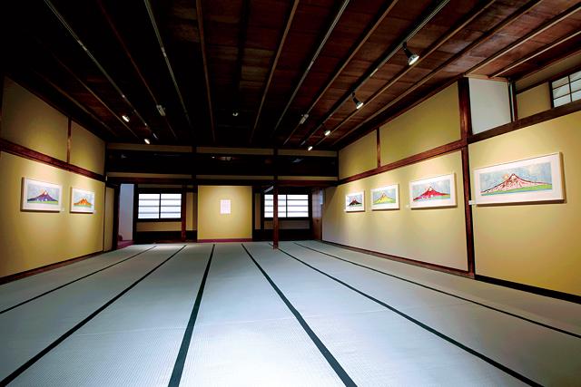 第6展示室