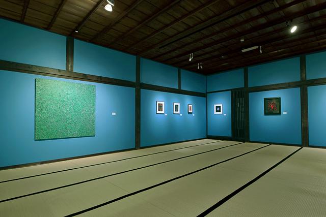 第2展示室